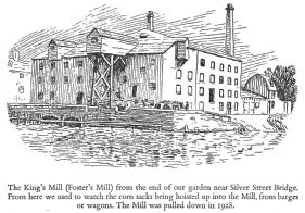King's Mill